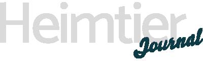 Heimtier-Journal